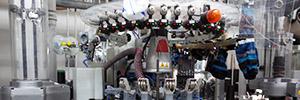 新しい風は機械設備の開発から…。のイメージ